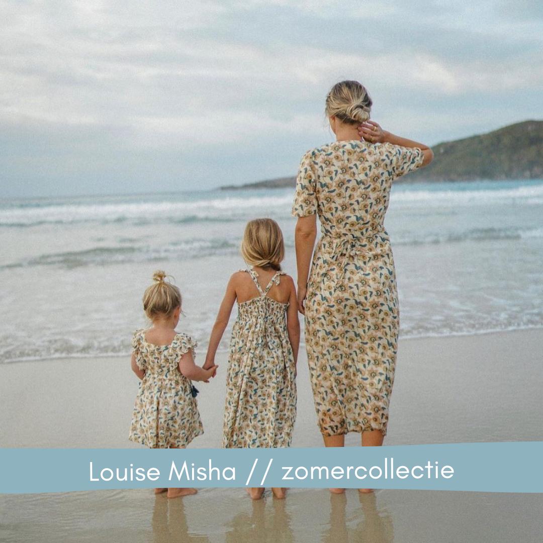 Louise Misha Mother & Daughter promocode