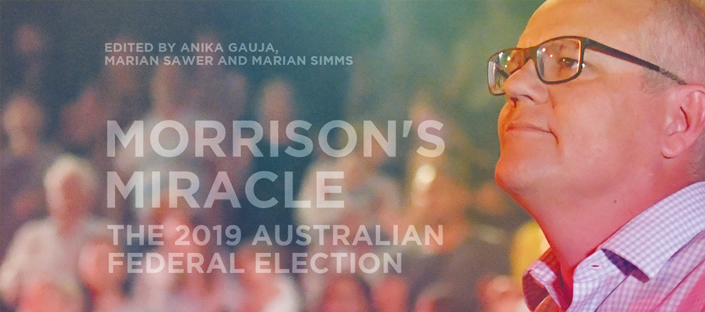 Morrison's Miracle