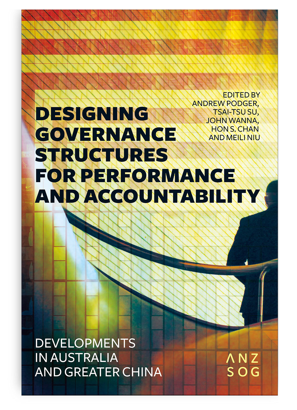 Designing Governance Structures for Performance and Accountability