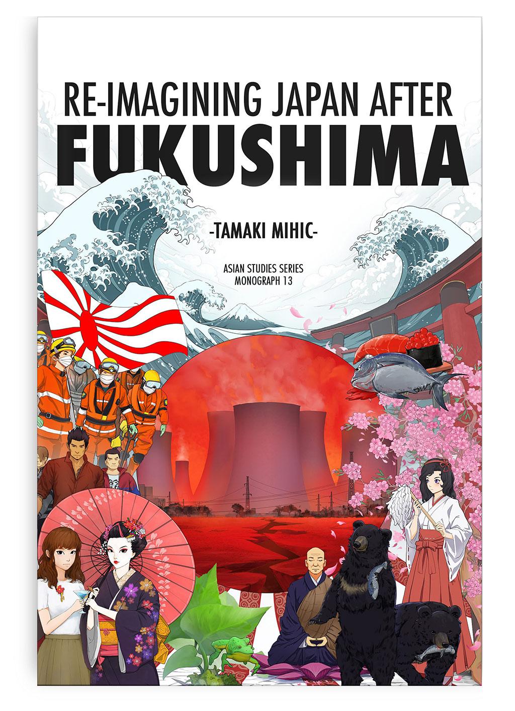 Re-imagining Japan after Fukushima