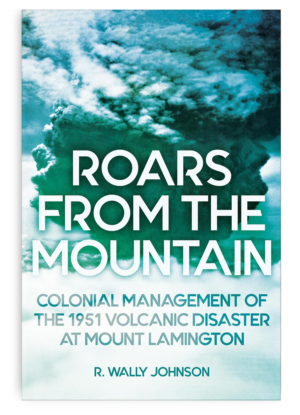Roars from the Mountain