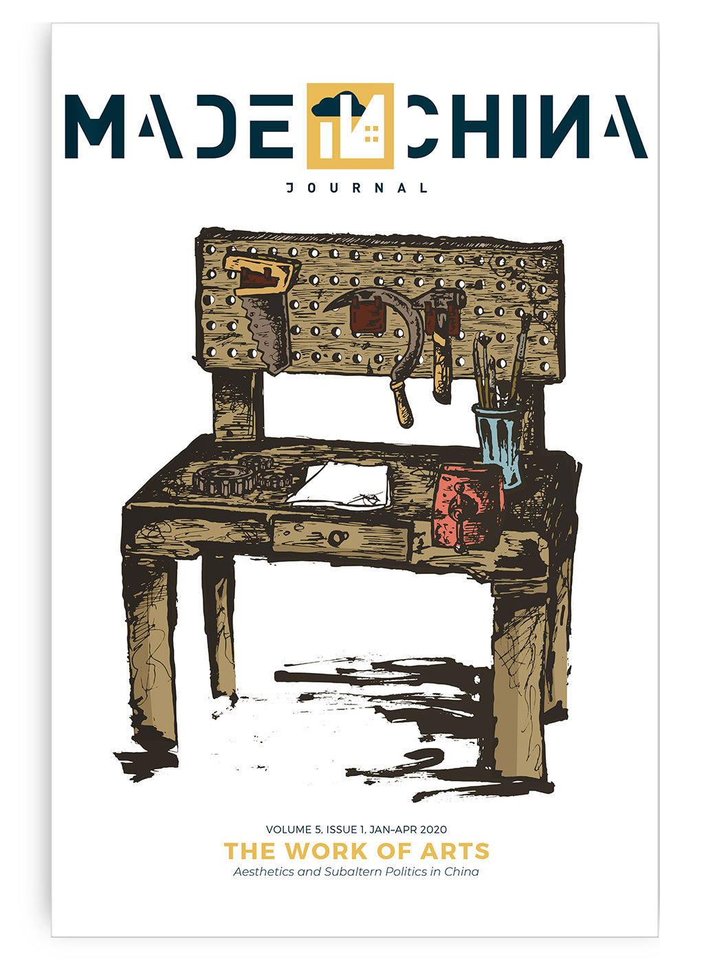 Made in China Journal: Volume 5, Issue 1, 2020