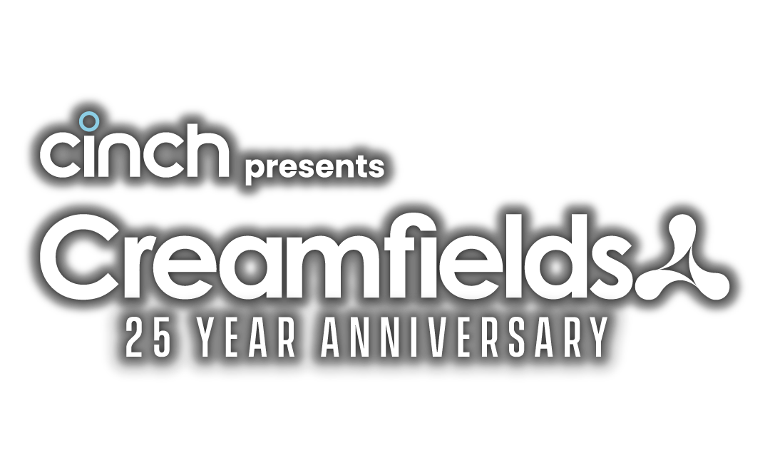 Creamfields 2022: Celebrating 25 years! Tickets on sale Friday 24th September - Sign up now for presale 1