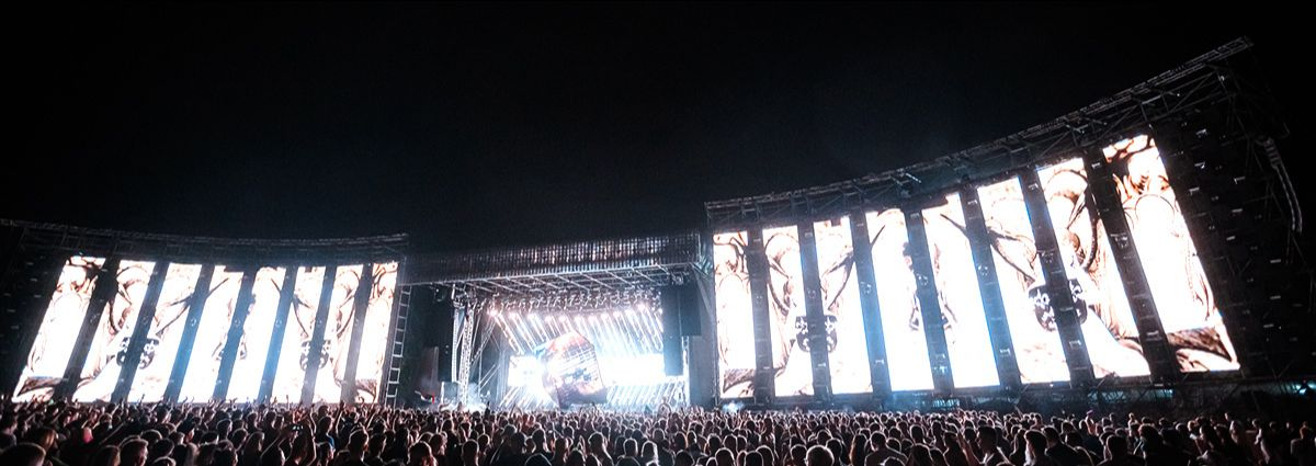 Creamfields: Limited cinch presents Creamfields tickets available now 3