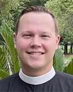 The Rev. Nathan Weaver