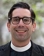 The Rev. Joe Lawrence