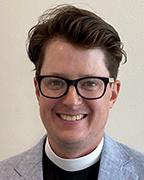 The Rev. Josh Lake