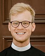The Rev. Jeff Bennett