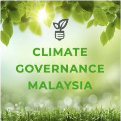 Climate Governance Malaysia's Showcase at Climate Week New York