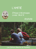 L'amitié, Aristote