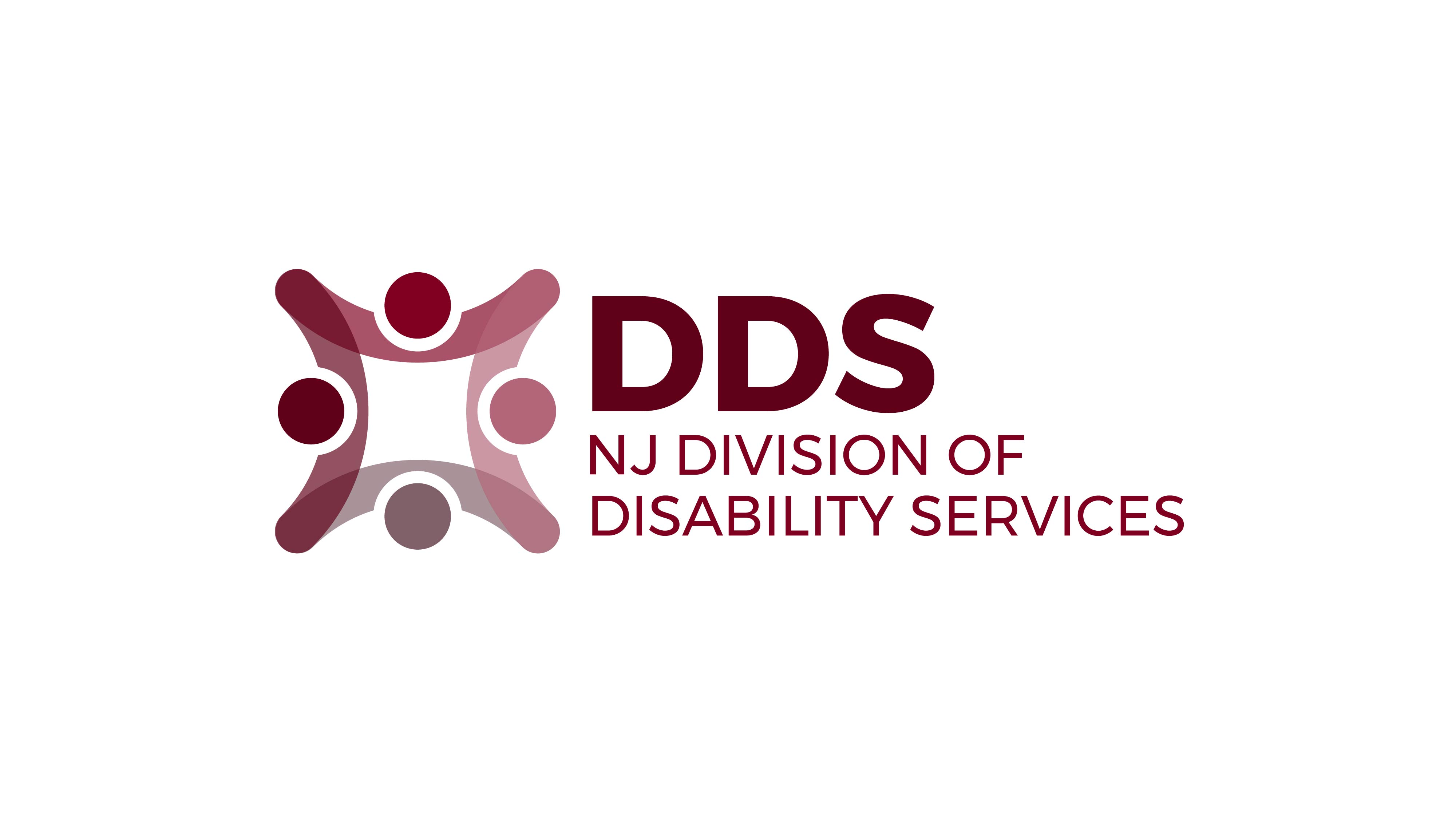 The New Jersey Division of Disability Services logo