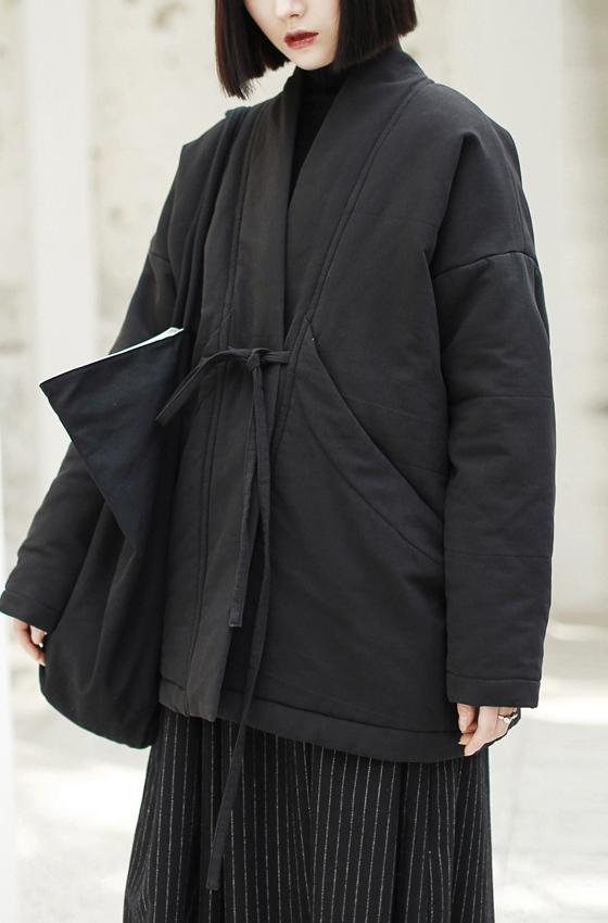 куртка кимоно