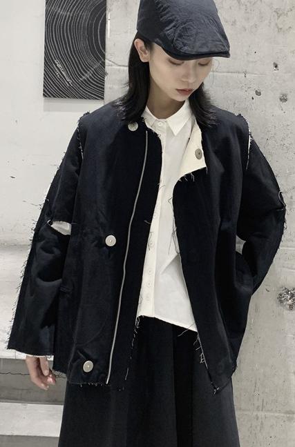 Куртка «ISEGIL» под заказ