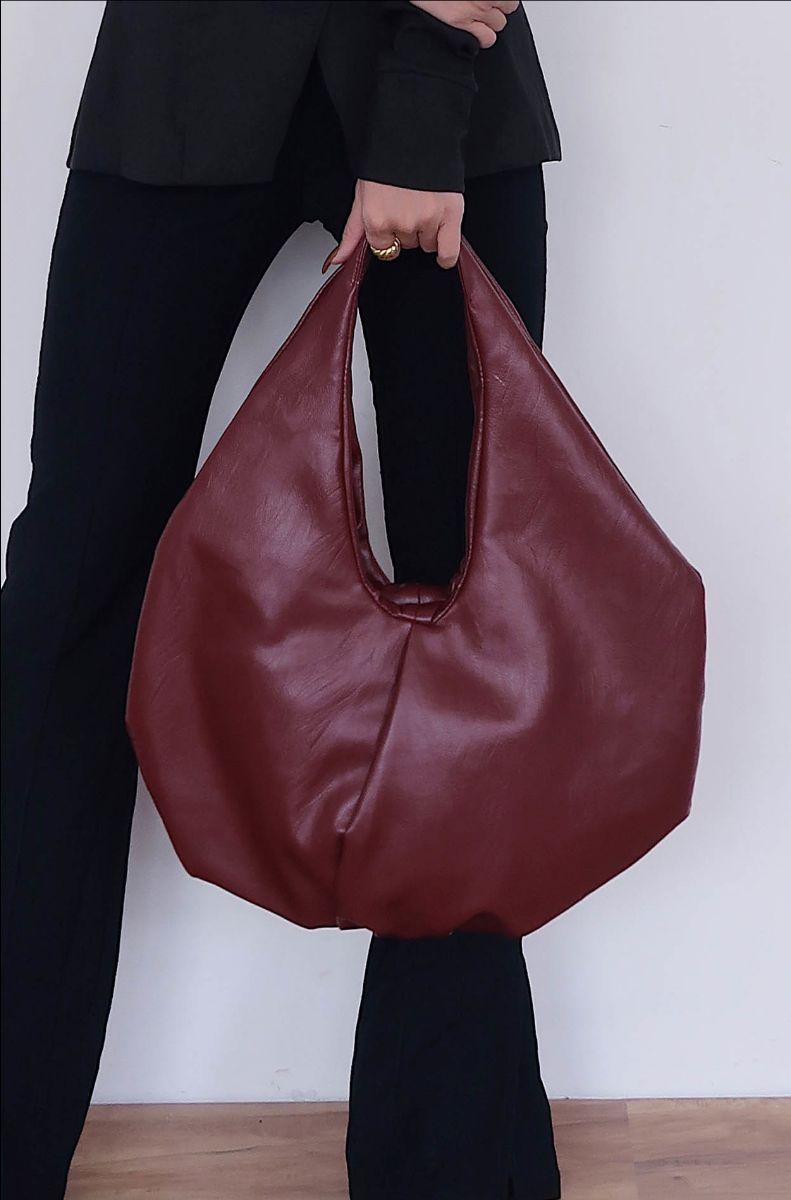 объемная сумка купить