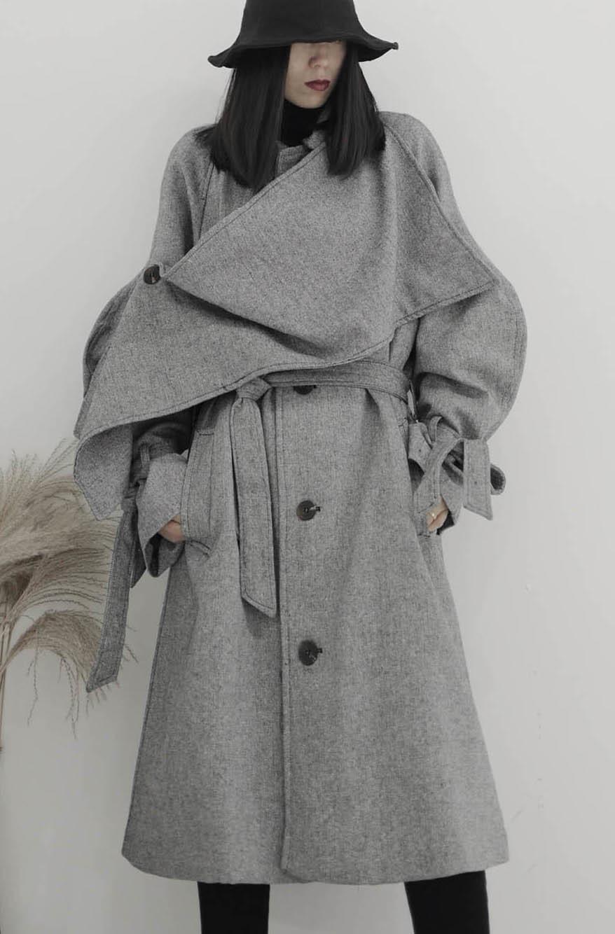 заказать пальто в москве