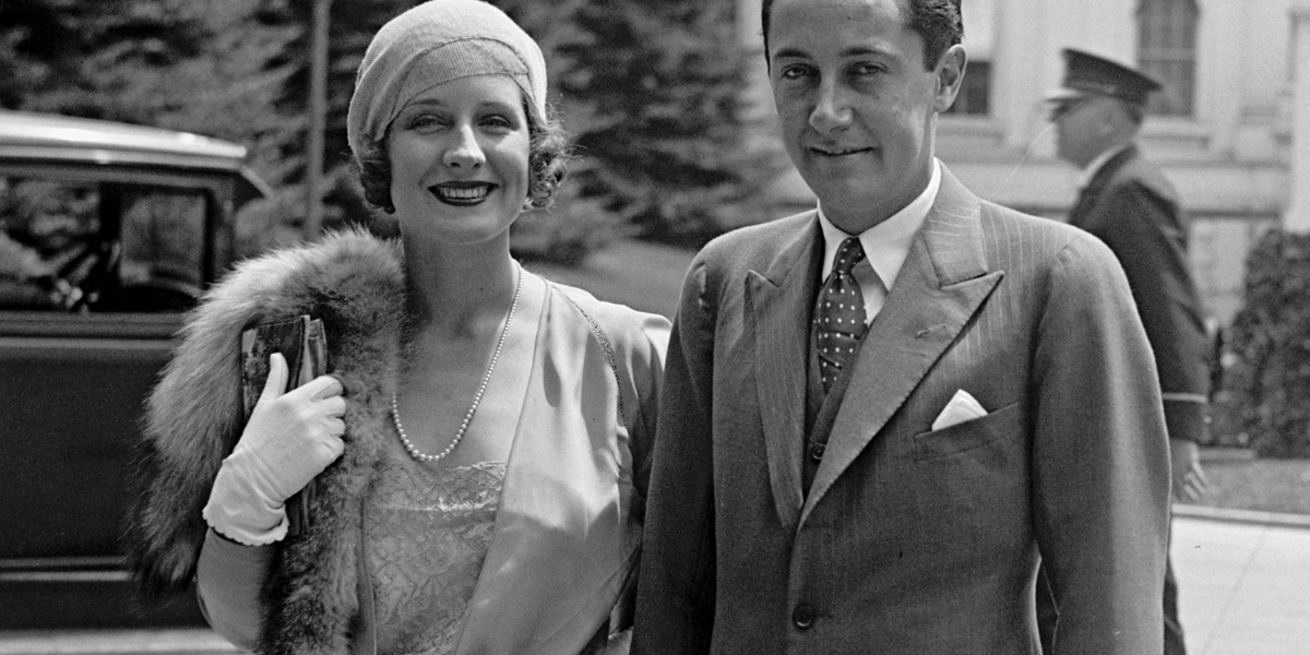 Amazon-MGM Deal Comes Days Before Irving Thalberg's Birthday