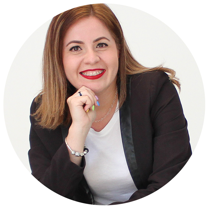 Mariana Peñaloza - Project event manager - Conferences of BTC