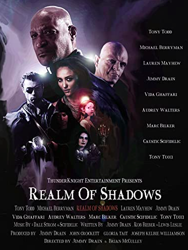 Realm of Shadows Update