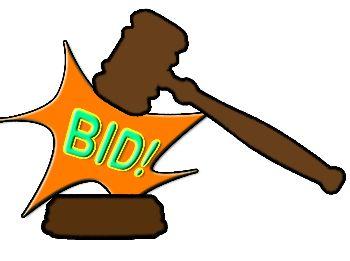 Register to Bid!