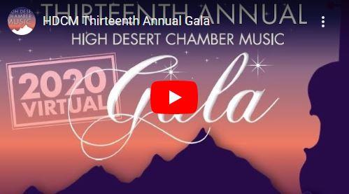 HDCM Thirteenth Annual Gala Premiere