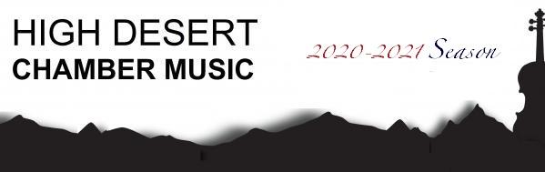 High Desert Chamber Music