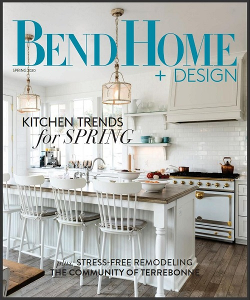 Mission Building - Bend Magazine