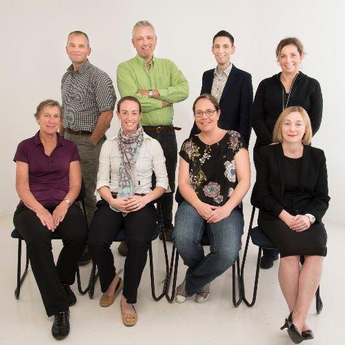 WellConnectedNZ project team.