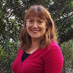 Professor Sue Crengle