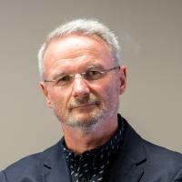 Professor Rod Jackson