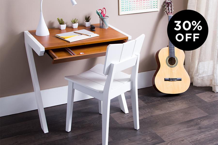 Ambiente Escrivaninha Sete