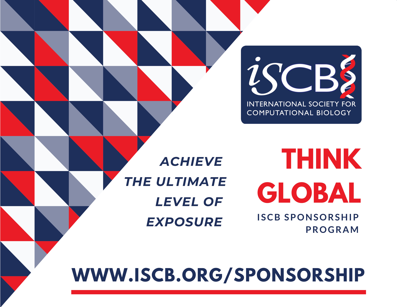 ISCB Sponsorship Program