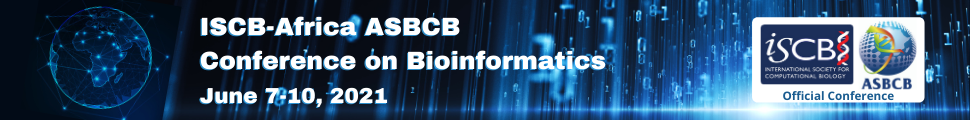 ISCB-Africa ASBCB 2021