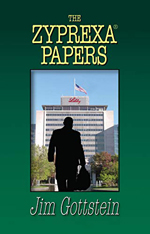 The Zyprexa Papers by Jim Gottstein