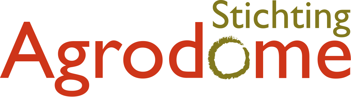 logo Stichting Agrodome