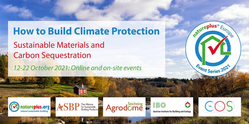 banner van 12 tot 22 oktober natureplus