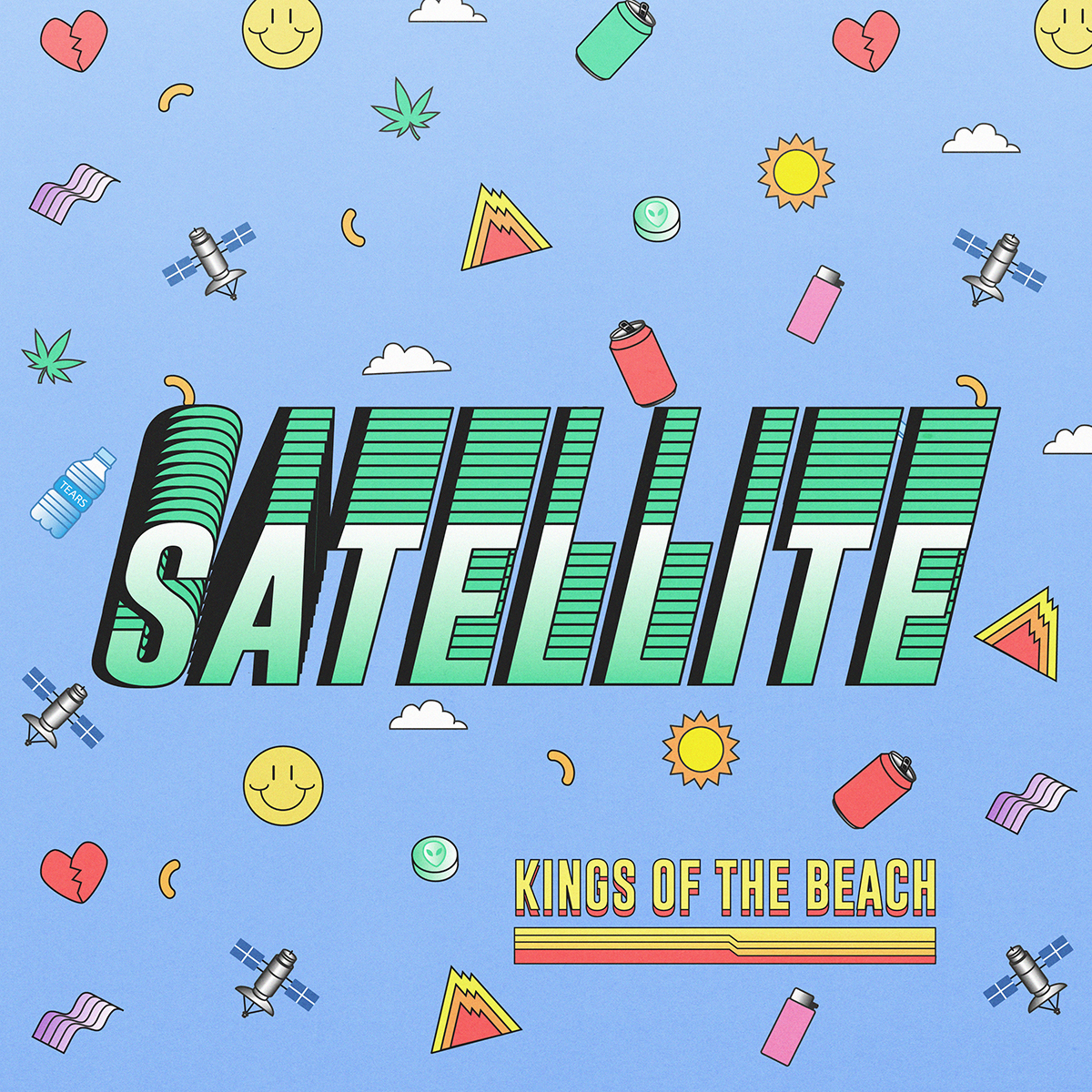 Satellite - KOTB
