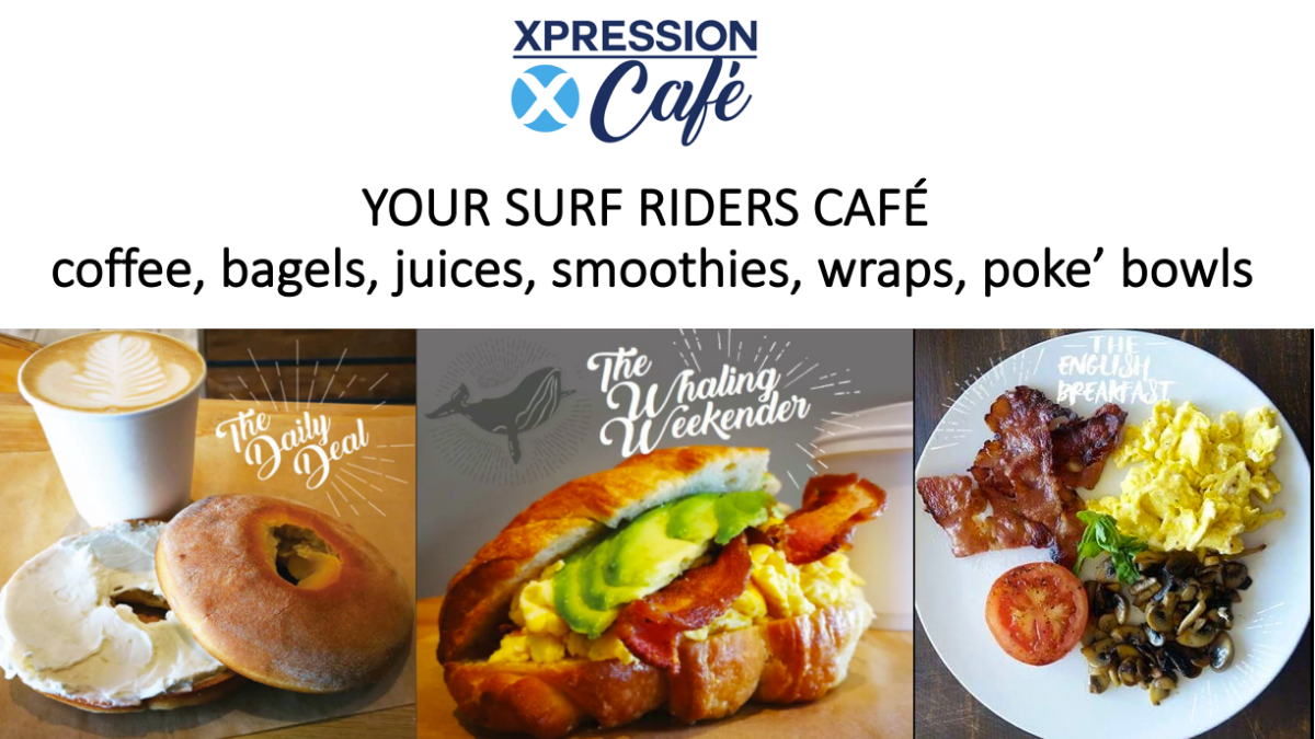 Xpression Cafe