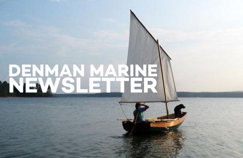 Denman Marine Newsletter