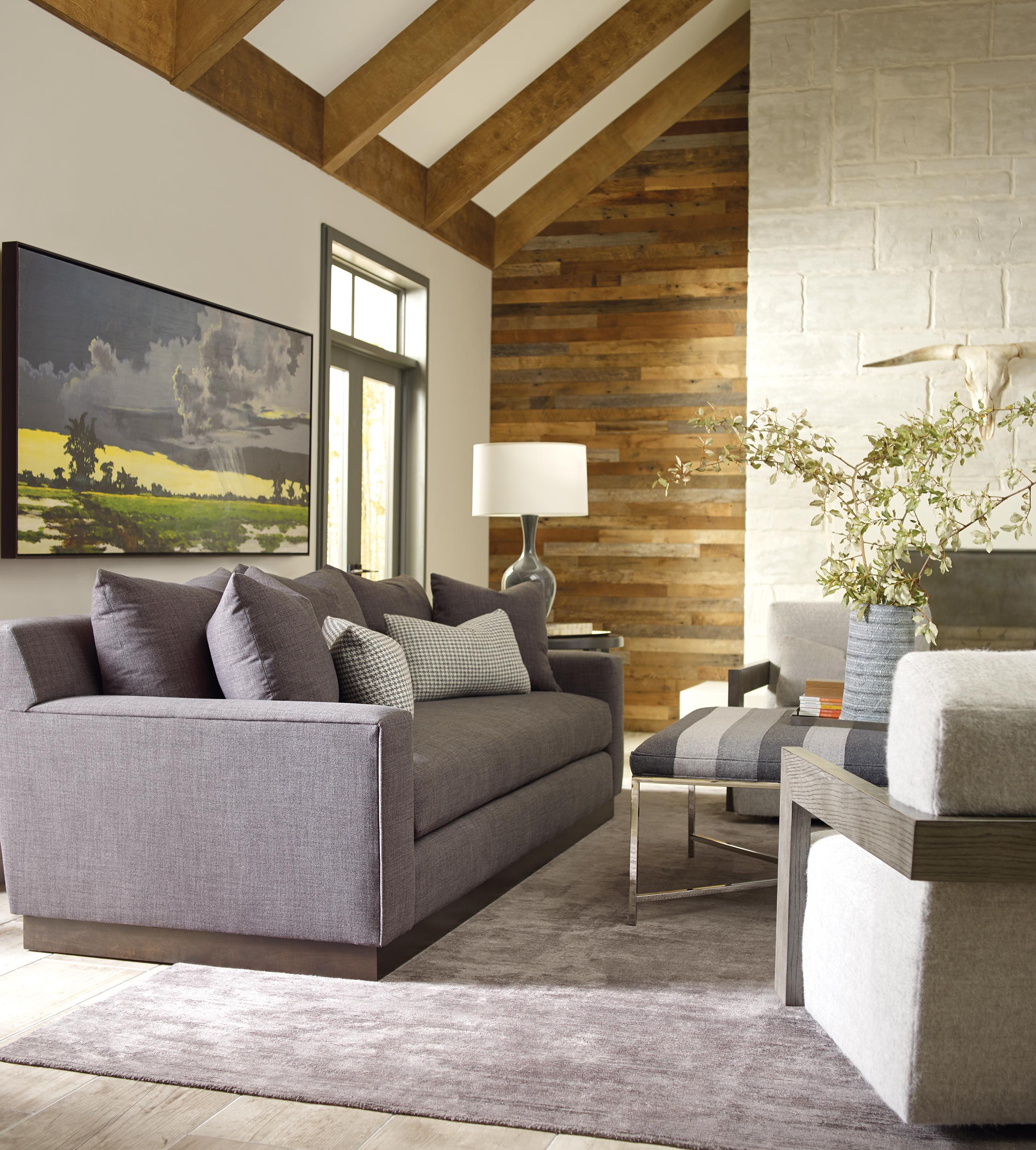 family room interior oak ridge tn