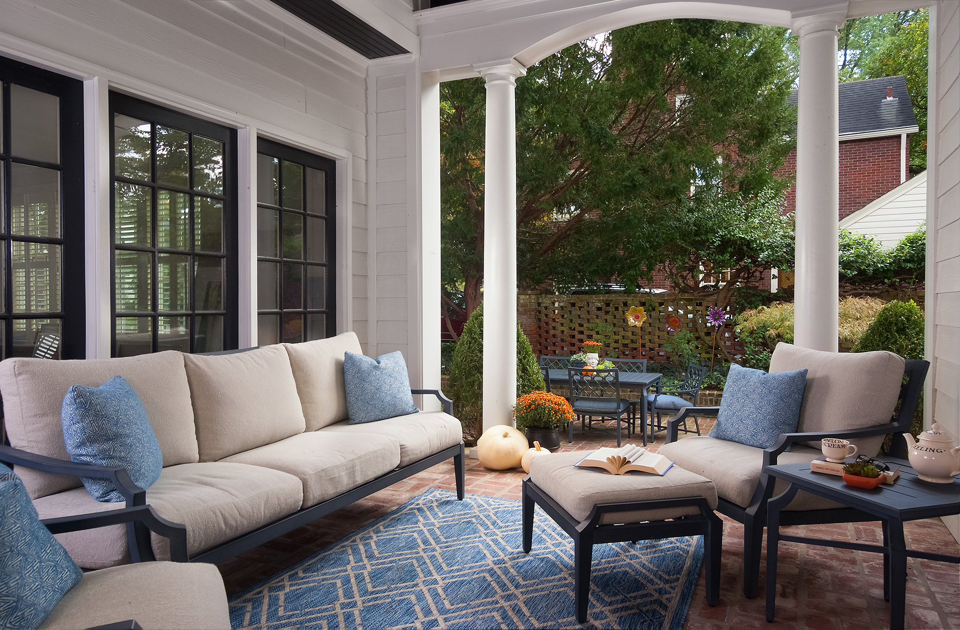 outdoor interior decorating knoxville tn