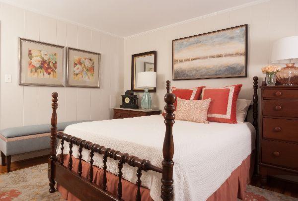 bedroom interior decorator knowville tn