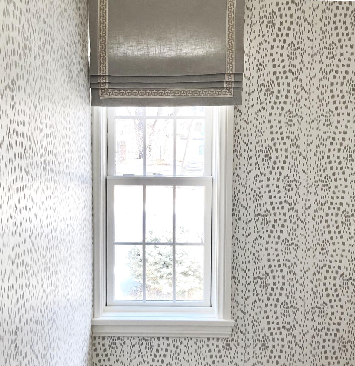 custom window treatments in oak ridge tn