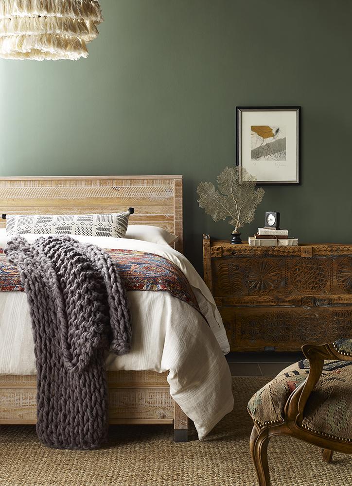 bedroom room interior oak ridge tn