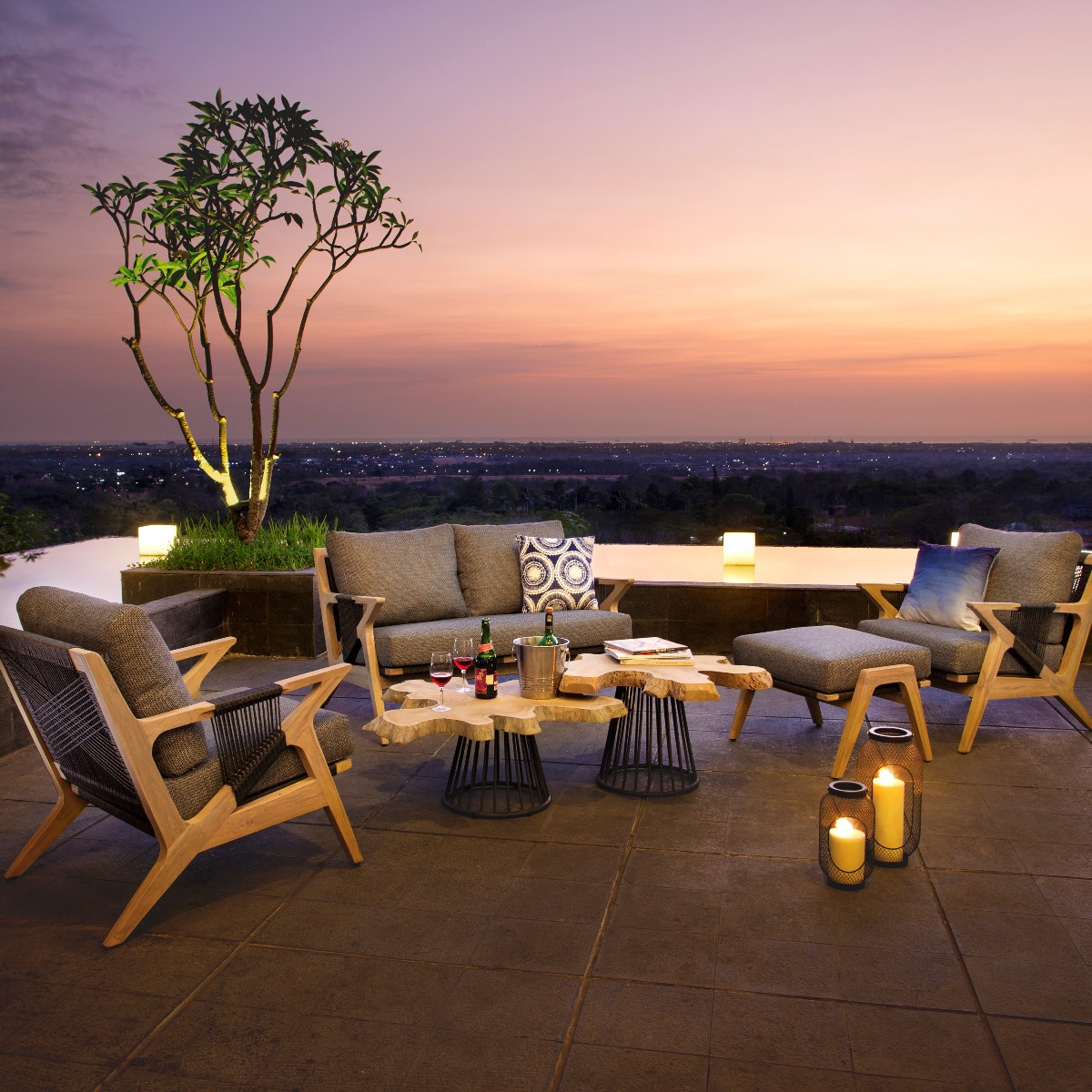 outdoor ambiance knoxville tn