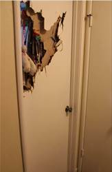 A picture containing wall, indoor, wardrobe    Description automatically generated