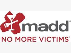 May be an image of text that says '年 madd NO MORE VICTIMS'
