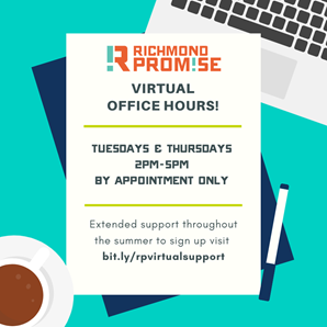 RP Virtual Office Hours