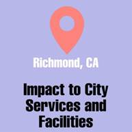 Impact to City Services Opens in new window