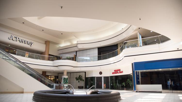 Hilltop Mall in Richmond 'has been starved for attention,' said Leslie Lundin, managing partner for Los Angeles-based LBG, one of the mall's new owners.