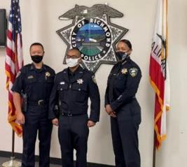 Richmond Police, CA (@RPDCAOnline)   Twitter